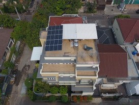 On Grid 5 Kwp Sunter Agung 2018